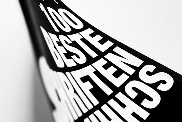 100 Best Fonts